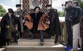 Tudor King by The King And I The Monthly
