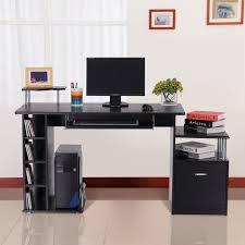 Bureau Pour Ordinateur Table Meuble Pc Achat Vente Meuble Meuble Pour Bureau