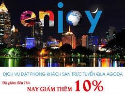 agoda vietnam giảm thêm 10 cho chủ thẻ vietinbank thanh toán qua agoda tin tức