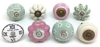 mesmerizing purple drawer knobs 63 purple ceramic cabinet knobs