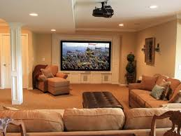 home decor finished basement ideas prominent how to finish