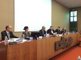chambre d agriculture de l eure le préfet a clôturé la session plénière de la chambre d agriculture