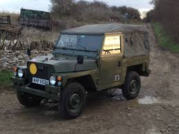 1975 land rover landrover defender 1975 land rover series ii lightweight u0027air