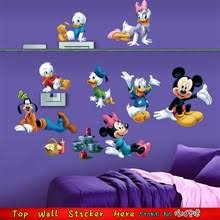 Mickey Mouse Room Decor Popular Mickey Mouse Bedroom Buy Cheap Mickey Mouse Bedroom Lots
