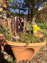 fairy garden tinkerbell friends u2013 mamma u0027s
