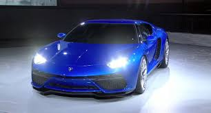 lamborghini asterion lamborghini boss says asterion hybrid hypercar will not be built