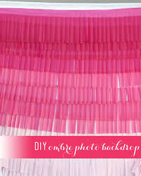 diy photo backdrop 20 genius diy backdrops you can make for just a few dollars