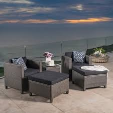 water resistant outdoor sofas chairs sectionals for less