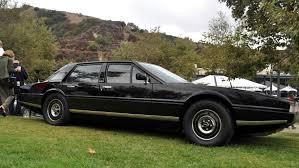 aston martin lagonda interior autocar 1984 aston martin lagonda