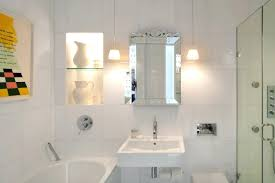 bathroom cabinets mirror without frame modern bathroom mirrors