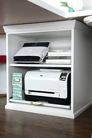 Printer Storage Cabinet Ikea Storage Cabinets Office Magnificent Printer Storage Cabinet