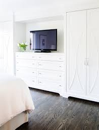Bedroom Tv Dresser Bedroom Tv Design Ideas