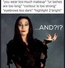 Makeup Meme - top 24 makeup memes memes make up and humour