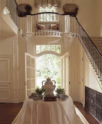 28 best skirted front hall tables images on pinterest skirted