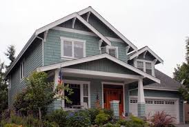craftsman home plan craftsman home plan with bonus room 6903am architectural