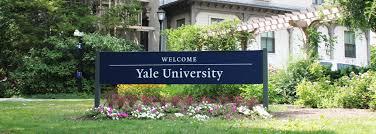 Yale Flag Welcome Yale Housing