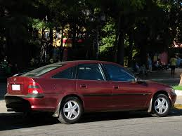opel vectra b 1996 file opel vectra 2 0 cd liftback 1996 9680688891 jpg wikimedia
