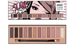 72 on slam eyeshadow palette groupon goods