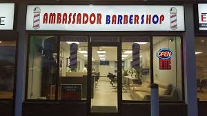 haircuts shop calgary ambassador barber shop home facebook
