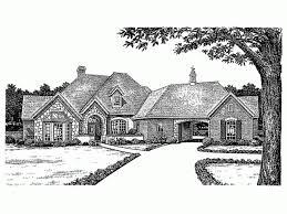 house plans with porte cochere unusual design french country house plans with porte cochere 1