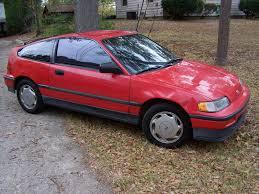 1988 Accord Hatchback Honda Civic Crx Questions Can A 1988 5 Speed Honda Crx Be