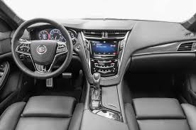 2014 cadillac cts vsport review 2014 cadillac cts vsport test motor trend
