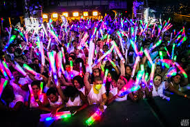 neon party neon paint party in tickets 11 26 14