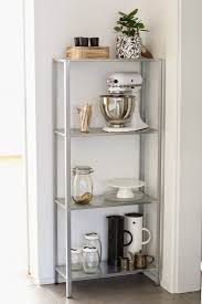 ikea regal k che wohndesign winsome regale fur kuche ideen shelves for kitchen