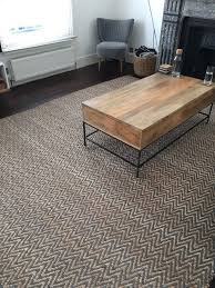 west elm rug jute herringbone natural chenille hand woven large