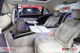 mercedes maybach s500 mercedes s500 maybach 2016 the elite cars for brand new and pre
