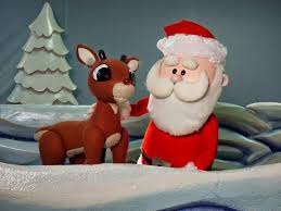 atlanta puppet show rudolph red nosed reindeer