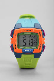 Rugged Outfitters Urban Outfitters Timex Rugged Cat Expedition Watch Lyst