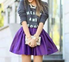 fashion and style what colors match with purple updated 2017