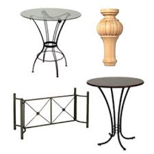 Pedestal Base For Granite Table Table Bases Furniture Feet Countertop Supports Countertop And