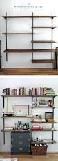 Small Desk Ideas Small Spaces Bookcase Bookcase Shelving Strips Ikea Bookcases And Shelving