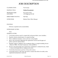 cover letter general dentist job description general dentist job