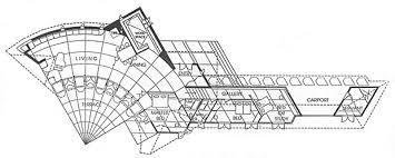 Kentuck Knob Floor Plan Wrighthousediagramsmbig Frank Lloyd Wright Pinterest Lloyd