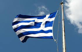 Greece Flag Colors Greece Flag Arik Hesseldahl News Allthingsd