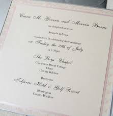 wedding invitations malta lots of invitations