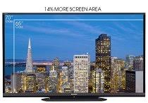 amazon 70 inch tv black friday amazon com sharp lc 70le650u 70 inch aquos hd 1080p 120hz smart
