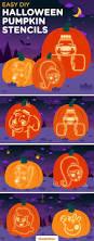 free printable halloween stencils for pumpkins halloween pumpkin stencils printable pumpkin stencils pumpkin