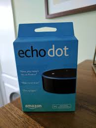 amazon echo dot black friday amazon echo dot 2nd generation u2014 sensors and sensibility