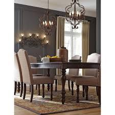 baxenburg dining set u2013 adams furniture
