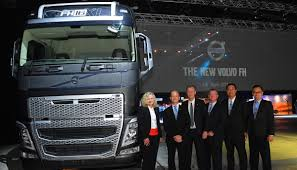 volvo trucks south africa volvo fh series for comfort safety and profitability launched