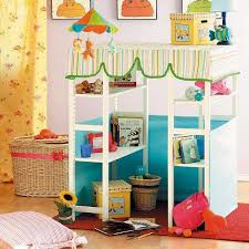Bright Interior Decorating Ideas And DIY Storage Solutions For - Storage kids rooms