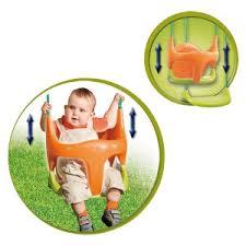 siege de balancoire pour bebe jeux de plein air pour bébé