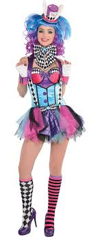 costume for women create your own women s mad hatter costume accessories party city