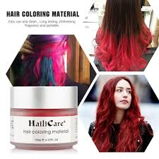 447 best short hair images on pinterest hairstyles short hair amazon com hailicare red hair wax 4 23 oz professional hair