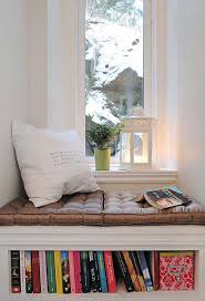 under window bookcase compact and stunning storage for your