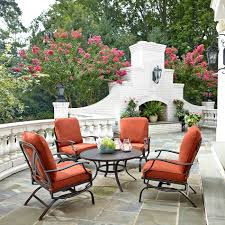 Outdoor Furniture At Sears by Grand Resort Gardendale 5pc Chat Set Terracotta Limited